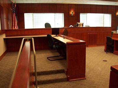 Courtroom 510