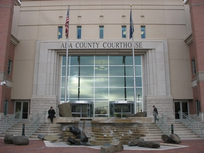 Image result for ada county courthouse