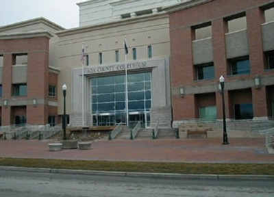 Ada County Courthouse