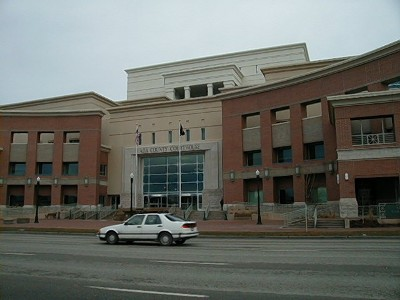 Ada County Juvenile Court Services