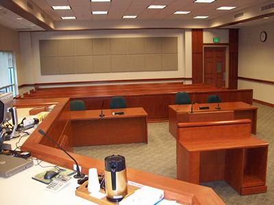 Courtroom 410