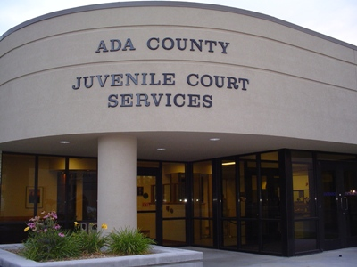 an overview of juvenile court Juvenile justice history this is an introduction to juvenile justice in america since the 1990s, youth crime rates have plummeted  juvenile court until the.